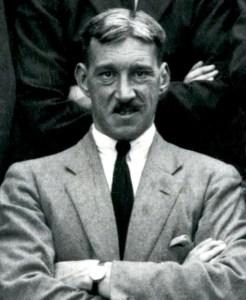 P.E.H. Parry-Jones (1892-1942)