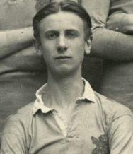George Basil Todd-Jones (1898-1980)