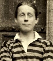 George Douglas Webb (1898-1959)