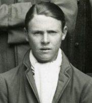 John Drummond Wyatt-Smith (1899-1918)