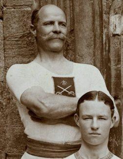 John Newman Taylor (1861-1942)