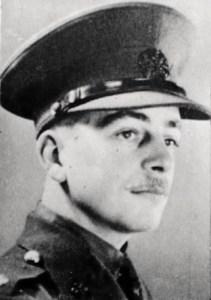 Graham Watt (1916-1940)
