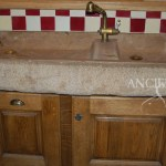 Antique Kitchen Stone Trough Sinks By Ancient Surfaces Old Stone Sinks By Ancient Surfaces