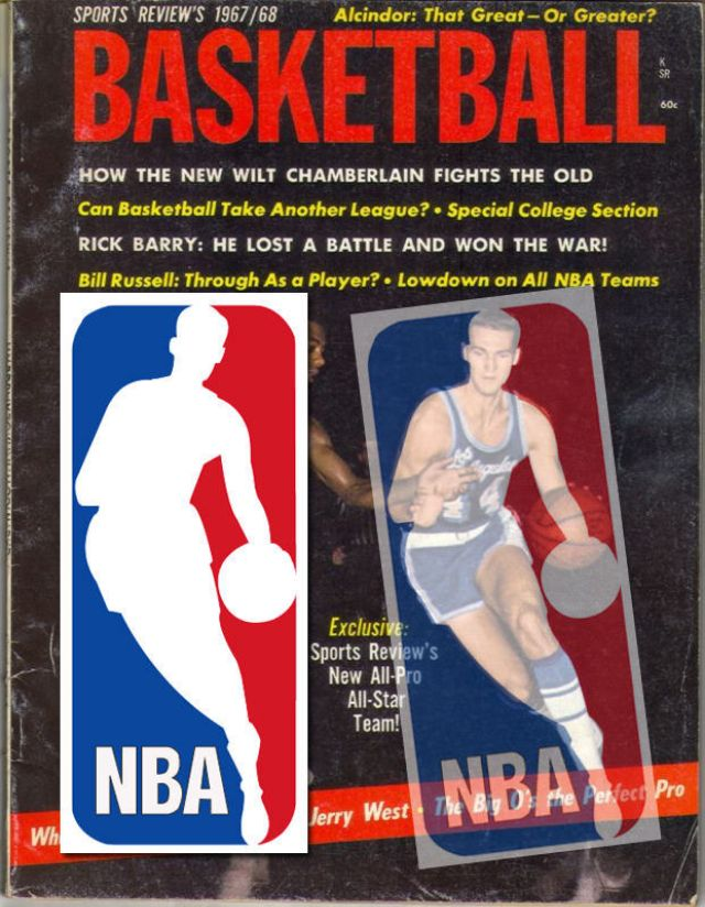 jerry west nba logo 10 free Cliparts | Download images on Clipground...