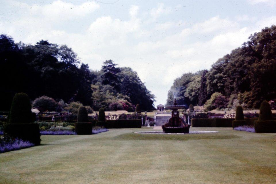 Norfolk - Norfolk-1968-02-Blickling-Hall-Garden.jpg
