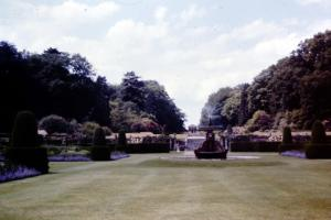 Norfolk - Norfolk-1968-02-Brickling-Hall-Garden.jpg