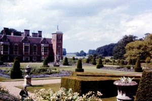 Norfolk - Norfolk-1968-03-Brickling-Hall-House-Garden.jpg