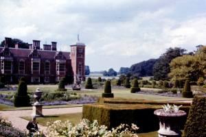 Norfolk - Norfolk-1968-03-Brickling-Hall-House-Garden.jpg