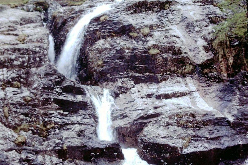 Scotland - Scotland-1979-05-Glencoe-Falls.jpg