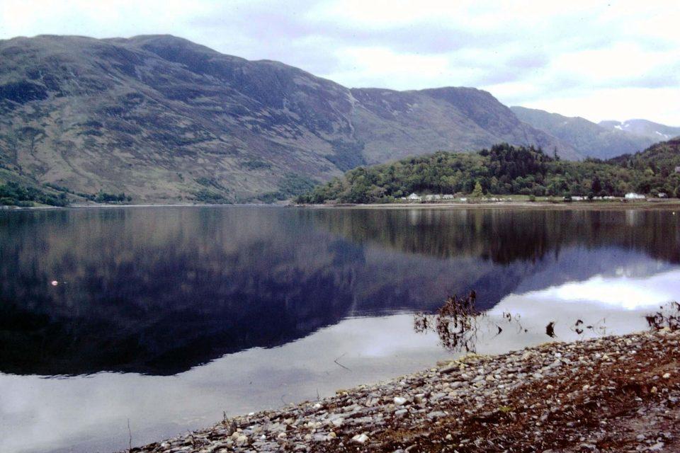 Scotland - Scotland-1979-15-Loch-Levin-2.jpg