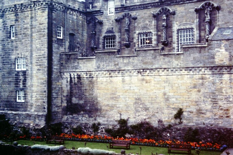 Scotland - Scotland-1979-17-Queen-Annes-Garden-Stirling-Castle.jpg