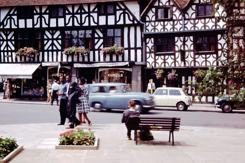 Stratford - Stratford-1964-06-Hardvard-House.jpg