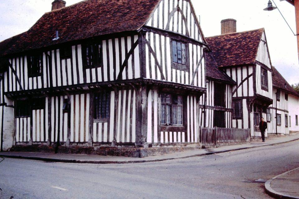 Suffolk - Suffolk-06-1968-Lavenham-3-Black-White-House.jpg