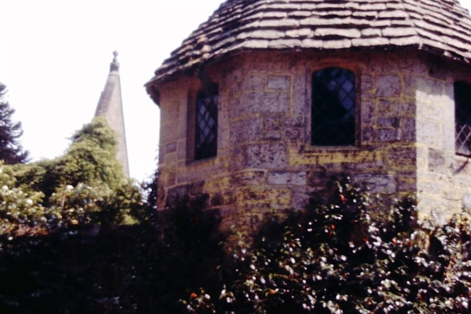 Sussex - Sussex-1970-05-Dovecote-at-Nymans.jpg