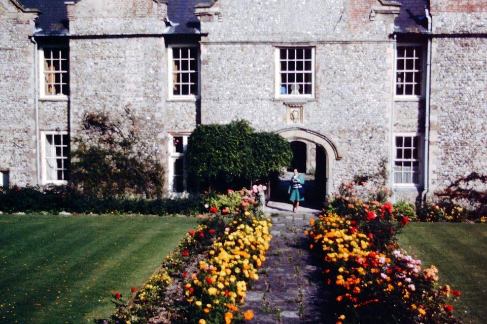 Sussex - Sussex-1974-11-Glynde-Place.jpg