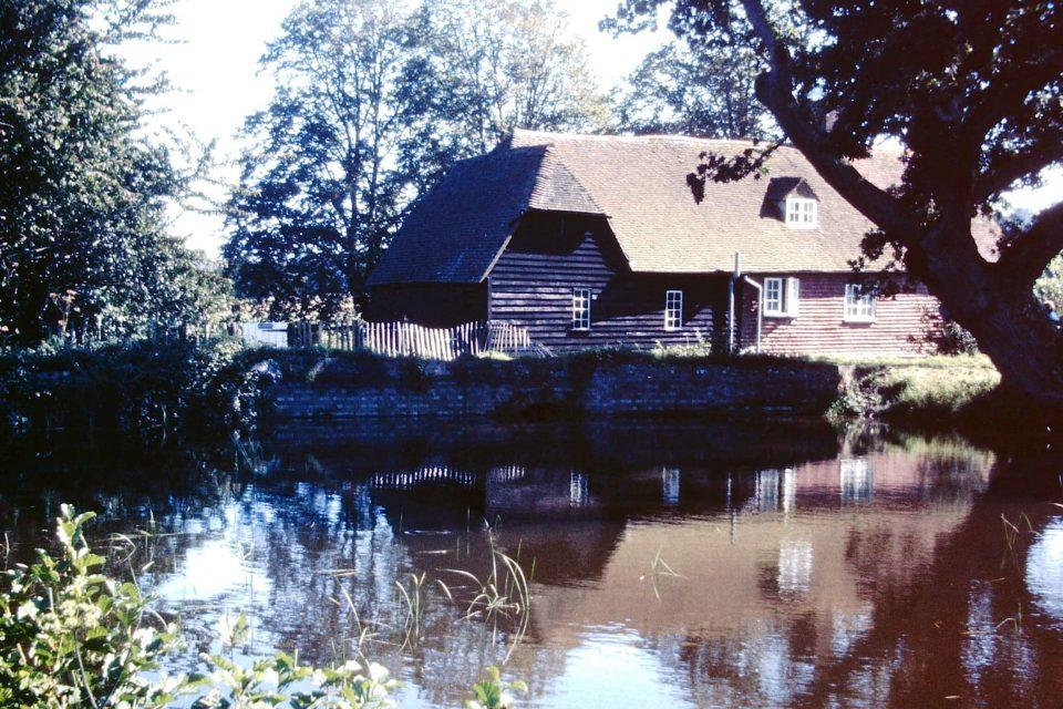 Sussex - Sussex-1974-18-Batemans-Mill-Pond.jpg