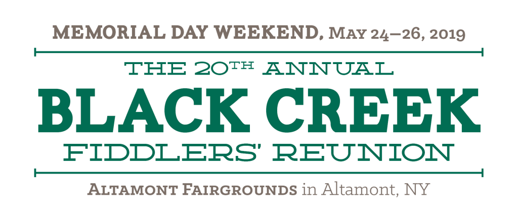 Black Creek Fiddlers' Reunion | Old Songs, Inc