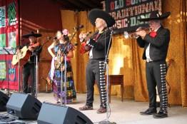 Fiesta Del Norte bring some Mexican flavor to the 2017 Festival.
