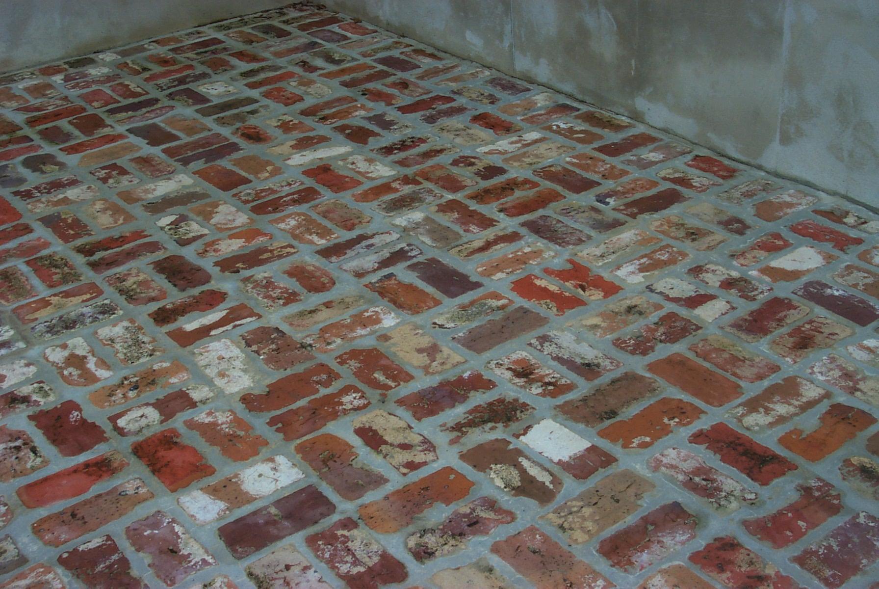Suppliers of Rare Antique Brick Historic Brick Reclaimed