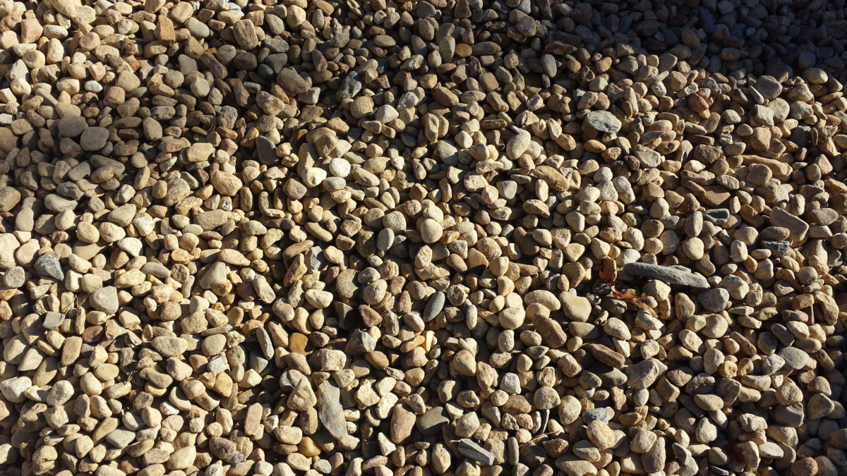 Decorative Stone Polished Beach Pebbles
