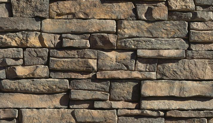 3d Wallpaper Or Wall Panel Or Wall Panels Stacked Stone Eldorado Stone Veneer Mountain Ledge Panels Old Station