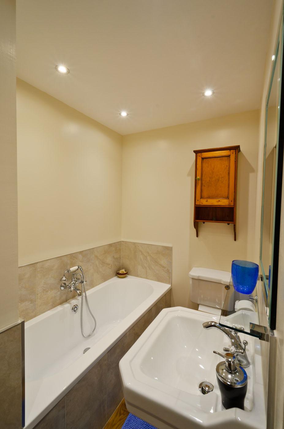 Modern Bathroom, Old St. Michaels