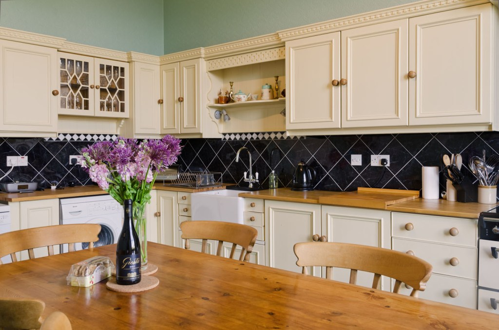 The Country Style Kitchen, Old St. Michaels Self Catering