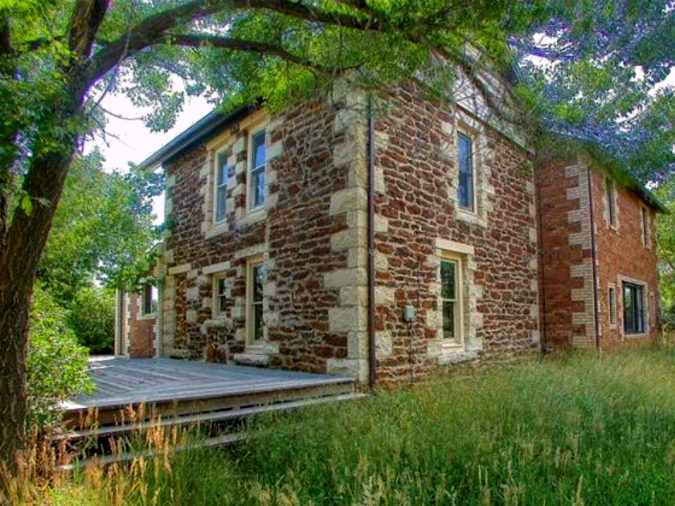An Old Stone Cottage To Call Your Own Old Stone Houses