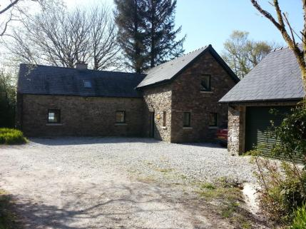 Old stone cottage for sale in Ireland, Kenmare Bay