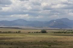Cimarron, New Mexico, landscape