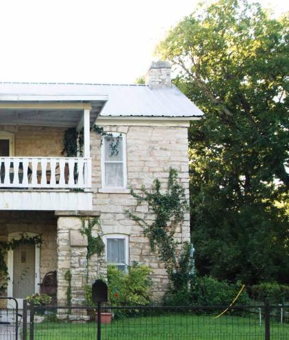 Switzer House, stone house, Comanche, Texas, old stone homes for sale, old stone houses for sale, historic properties
