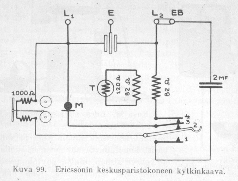 Juha's telephone pages, Ericsson CD140