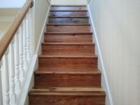 Reclaimed Wood Stairs | Old Texas Wood