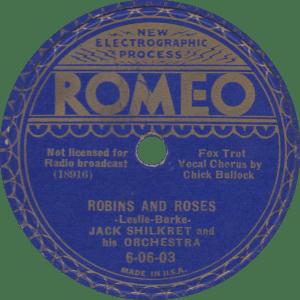 Romeo 1936