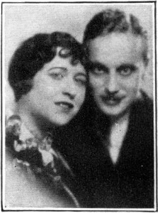 Peter DeRose and May Singhi Breen. From 1932 publication.