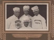 Ballard Chefs Quartette