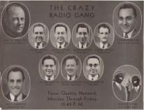 Crazy Radio Gang