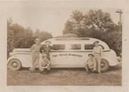 Bob Helton and the Texas Ramblers