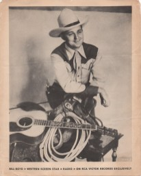 Bill Boyd