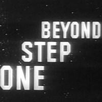 One Step Beyond 13 - The Navigator