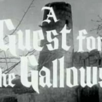 Robin Hood 012 - A Guest For The Gallows