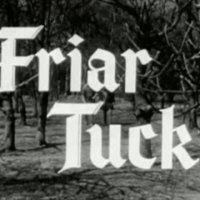 Robin Hood 004 - Friar Tuck