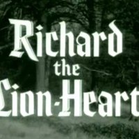 Robin Hood 038 - Richard The Lion-Heart