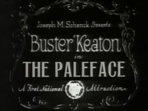 The Paleface