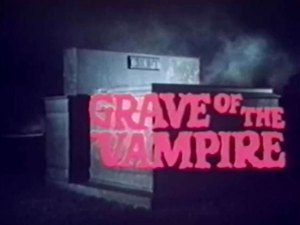 Grave Of The Vampire