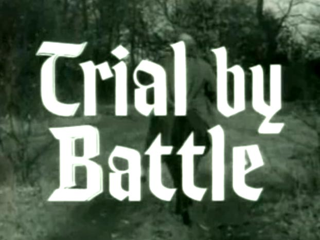 Robin Hood 027 - Trial By Battle