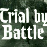 Robin Hood 027 - Trial By Battle