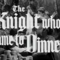 Robin Hood 007 - The Knight Who Came to Dinner