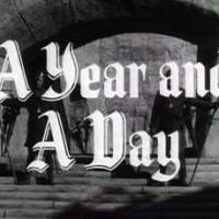 Robin Hood 042 - A Year And A Day
