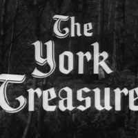 Robin Hood 065 - The York Treasure